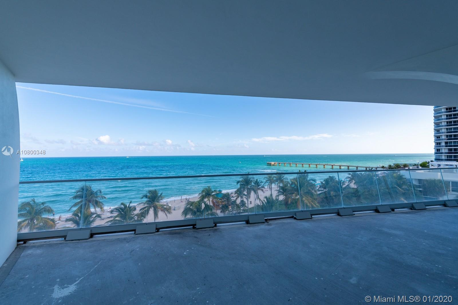 Image 16 For 16901 Collins Ave  603