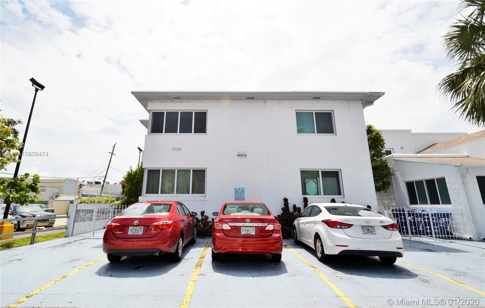 7130  Carlyle Ave #4A For Sale A10800474, FL