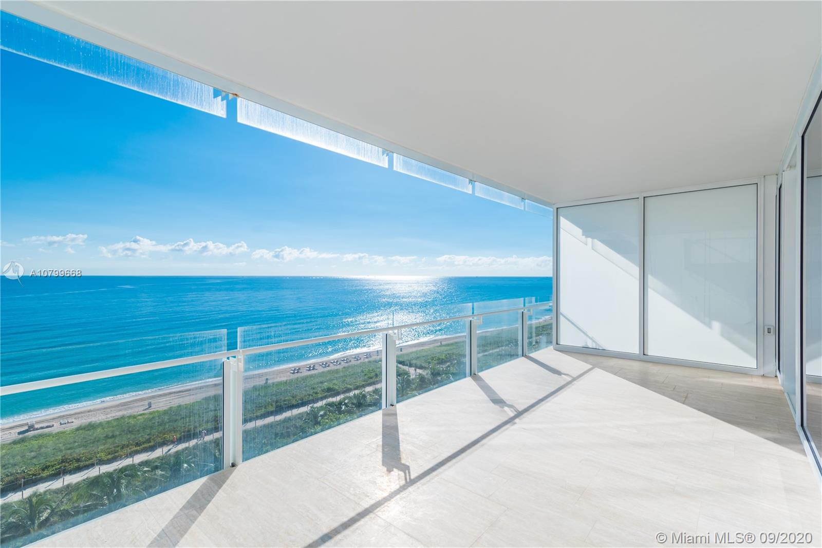 9111  Collins Ave #N-817 For Sale A10799668, FL