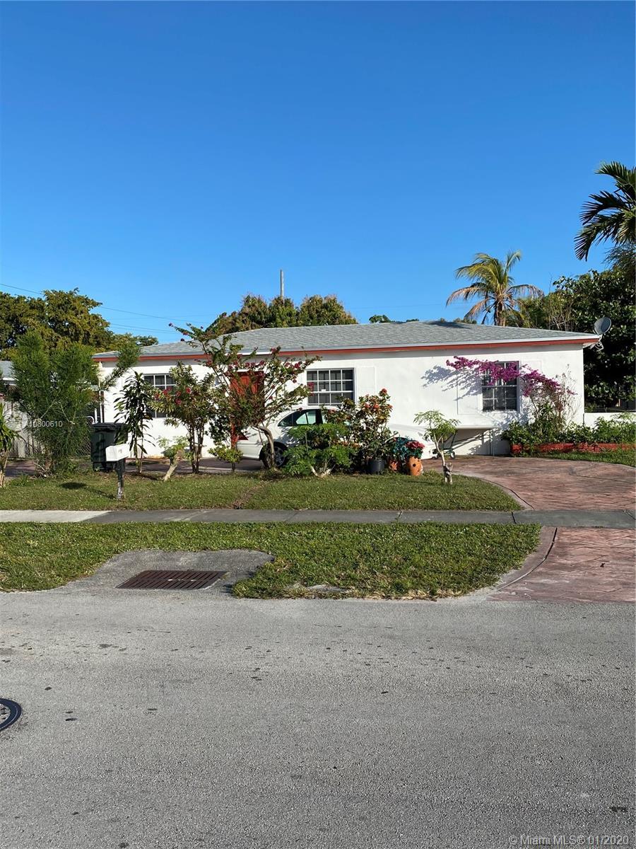 1415 NE 141st St  For Sale A10800610, FL