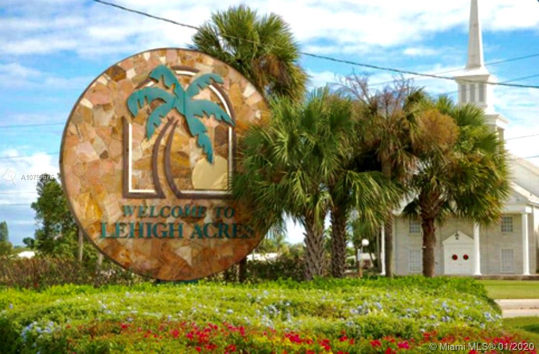 734 Theodore Vail St, Other City - In The State Of Florida, FL 33974