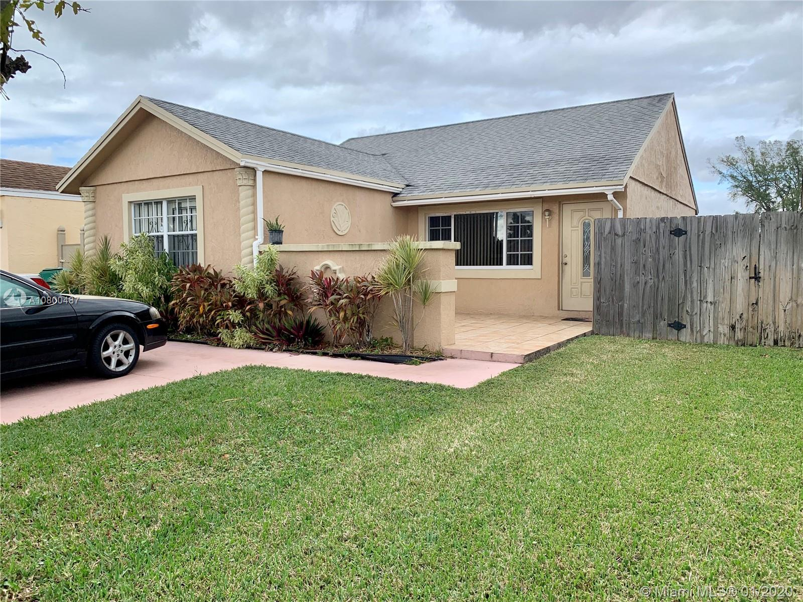 3261 NW 204th Ter  For Sale A10800487, FL