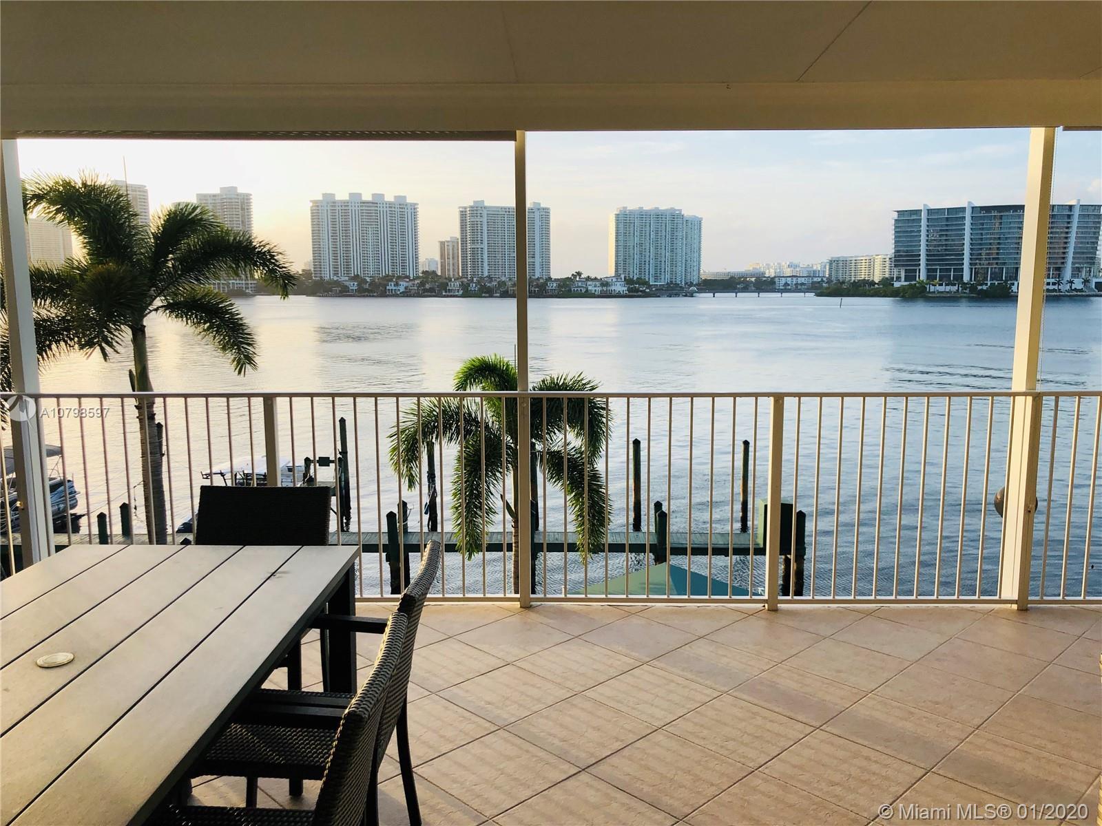 17800 N Bay Rd #301 For Sale A10798597, FL