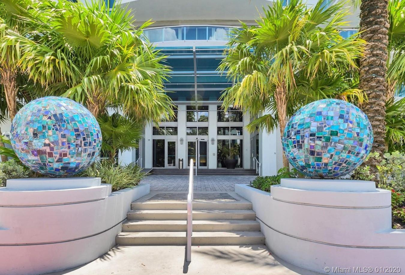 9401  Collins Ave #603  For Sale A10800658, FL