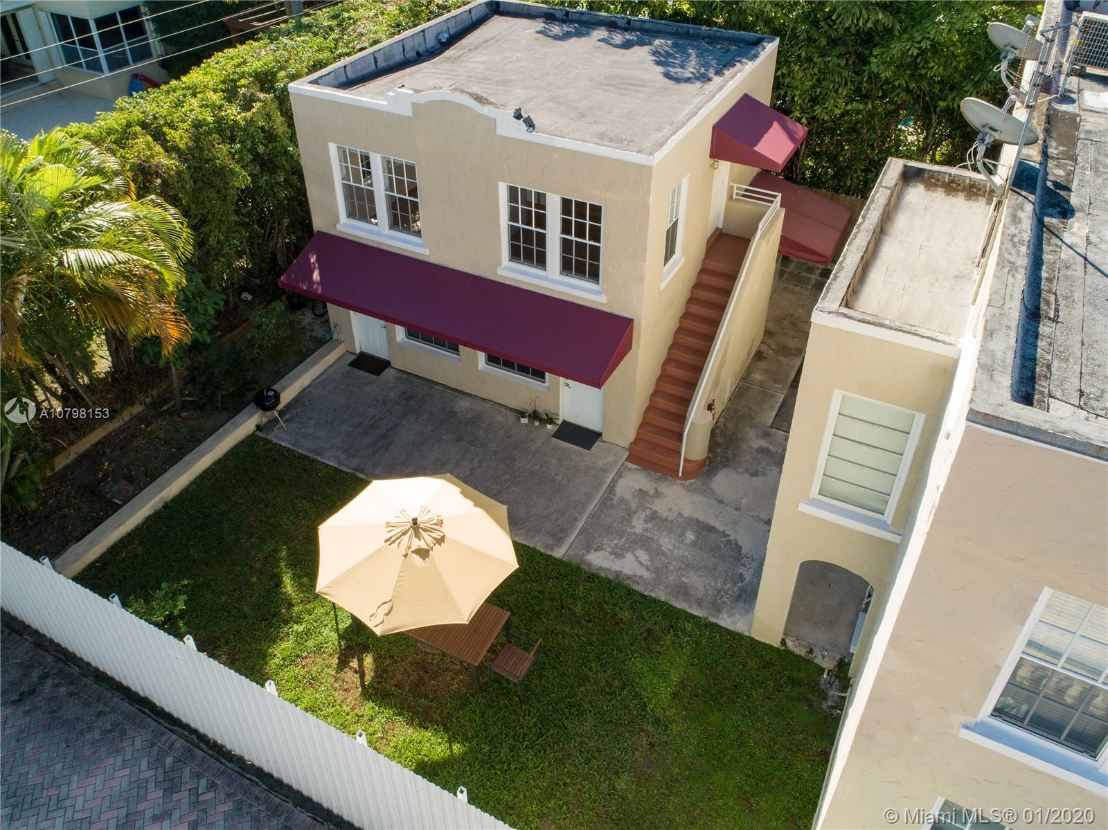 4349  Sheridan Ave #12 For Sale A10798153, FL