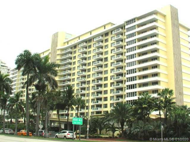 5600  COLLINS AV #14-P For Sale A10800754, FL