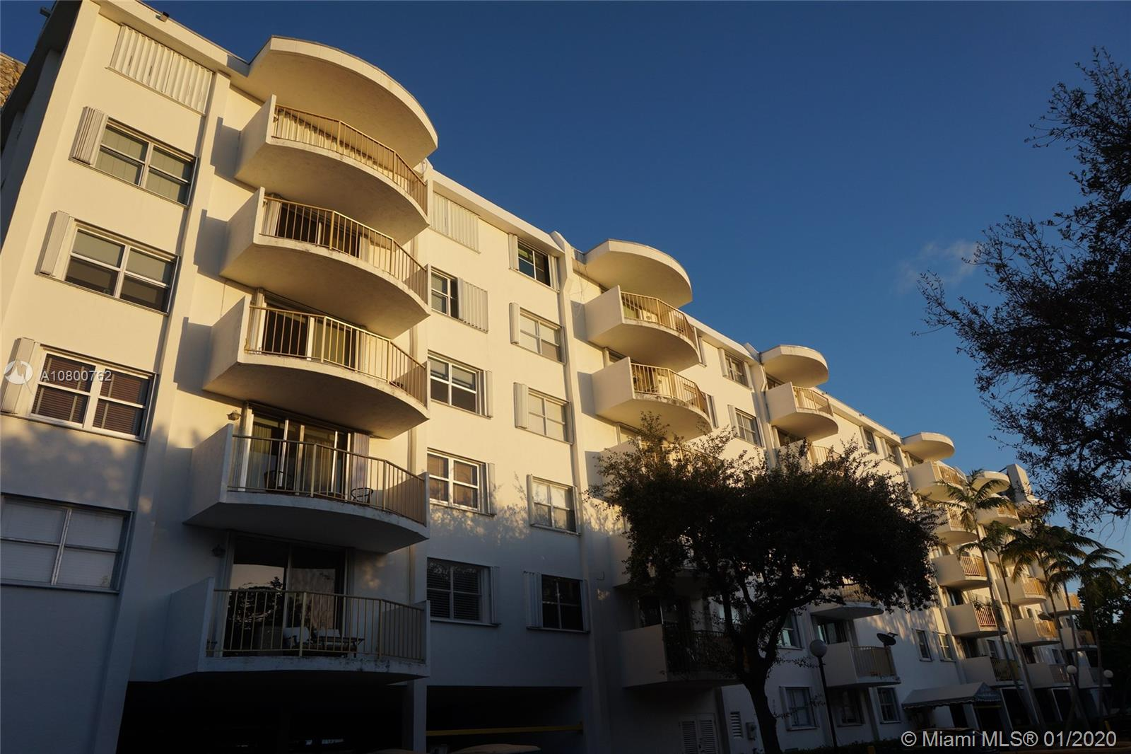 210  SEAVIEW DR #308 For Sale A10800762, FL