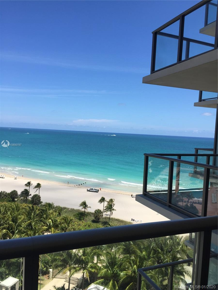 9703  Collins Ave #901 For Sale A10800787, FL