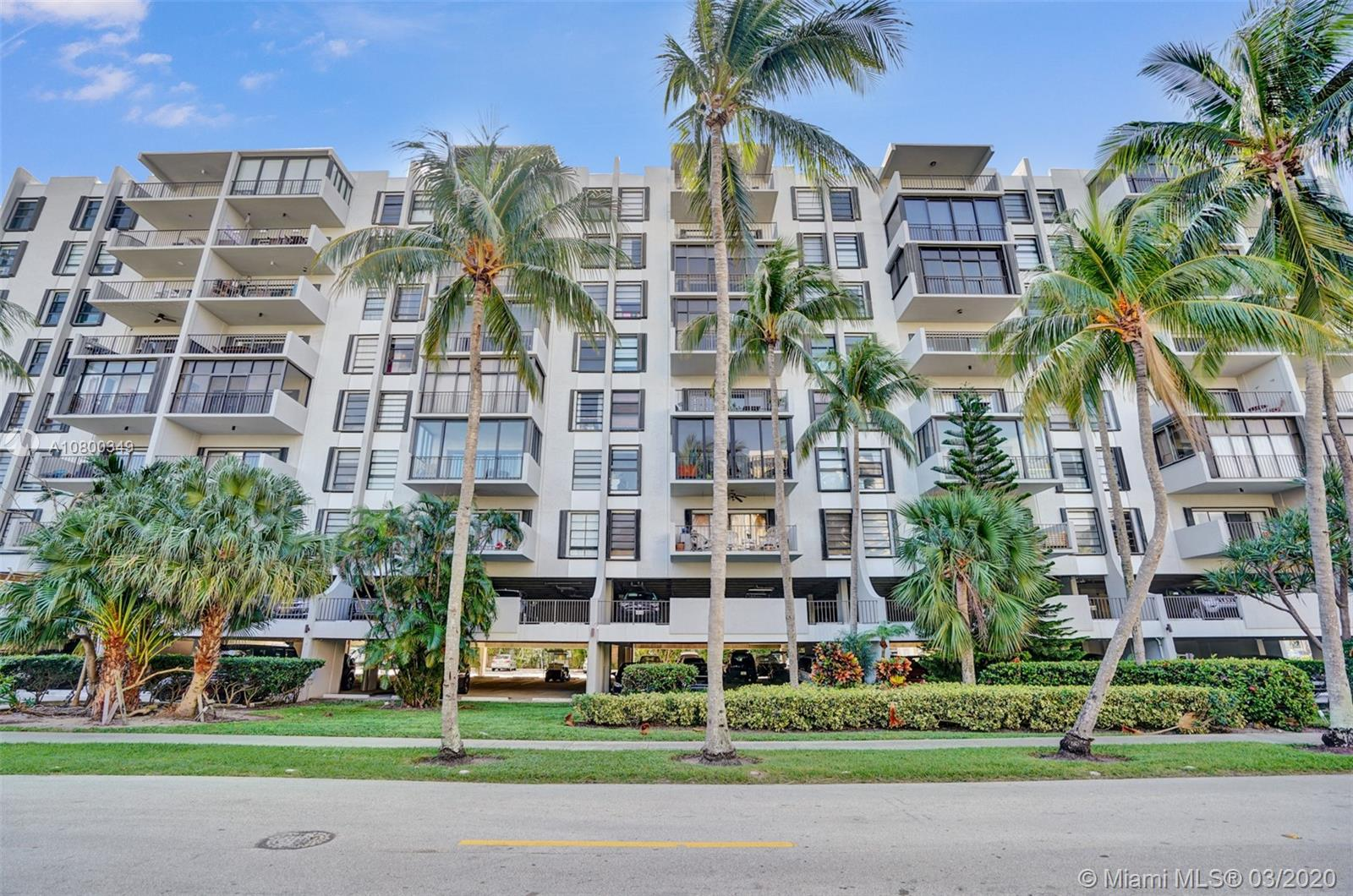 575  Crandon Blvd #411 For Sale A10800349, FL