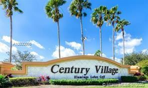 1600 SW 127th Way #212C For Sale A10800866, FL