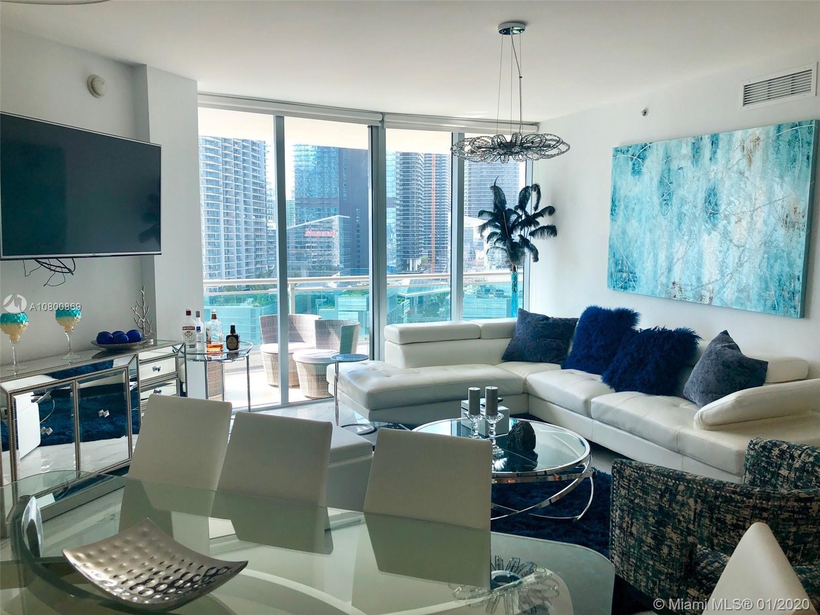 350 S Miami Ave #2102 For Sale A10800869, FL