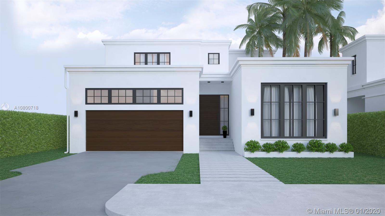 875 NE 76th Street  For Sale A10800718, FL