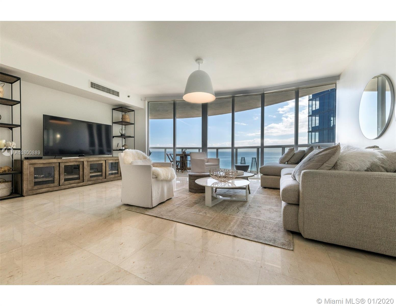 17201  Collins Ave #1505 For Sale A10800889, FL