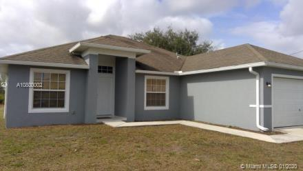 1604 S Hazel, Other City - In The State Of Florida, FL 33976