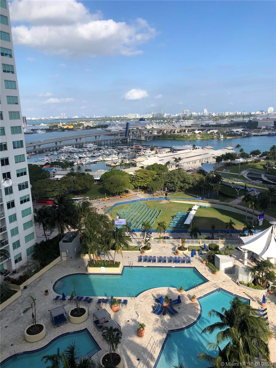 253 NE 2nd St #1909 For Sale A10800967, FL