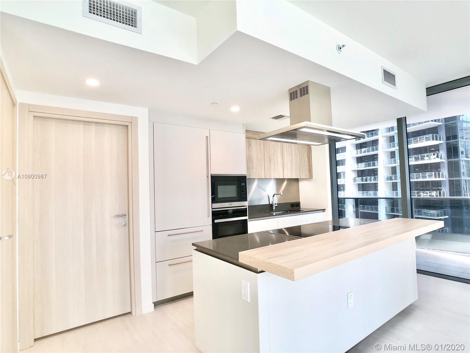 1000  Brickell Plaza #2401 For Sale A10800987, FL