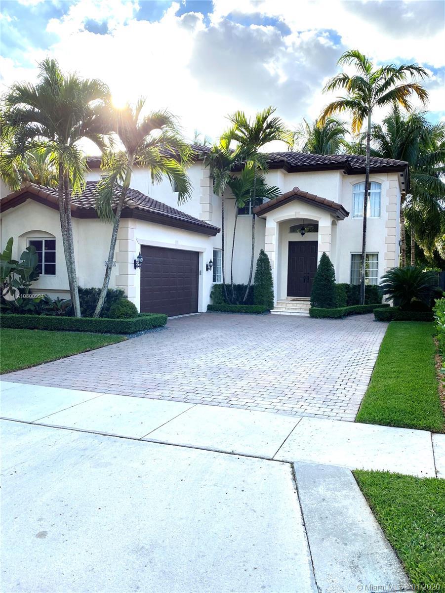 6330 SW 163rd Pl, Miami, FL 33193