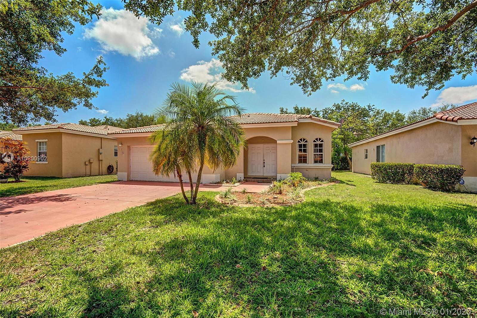 3841 NW 43rd Terrace, Coconut Creek, FL 33073