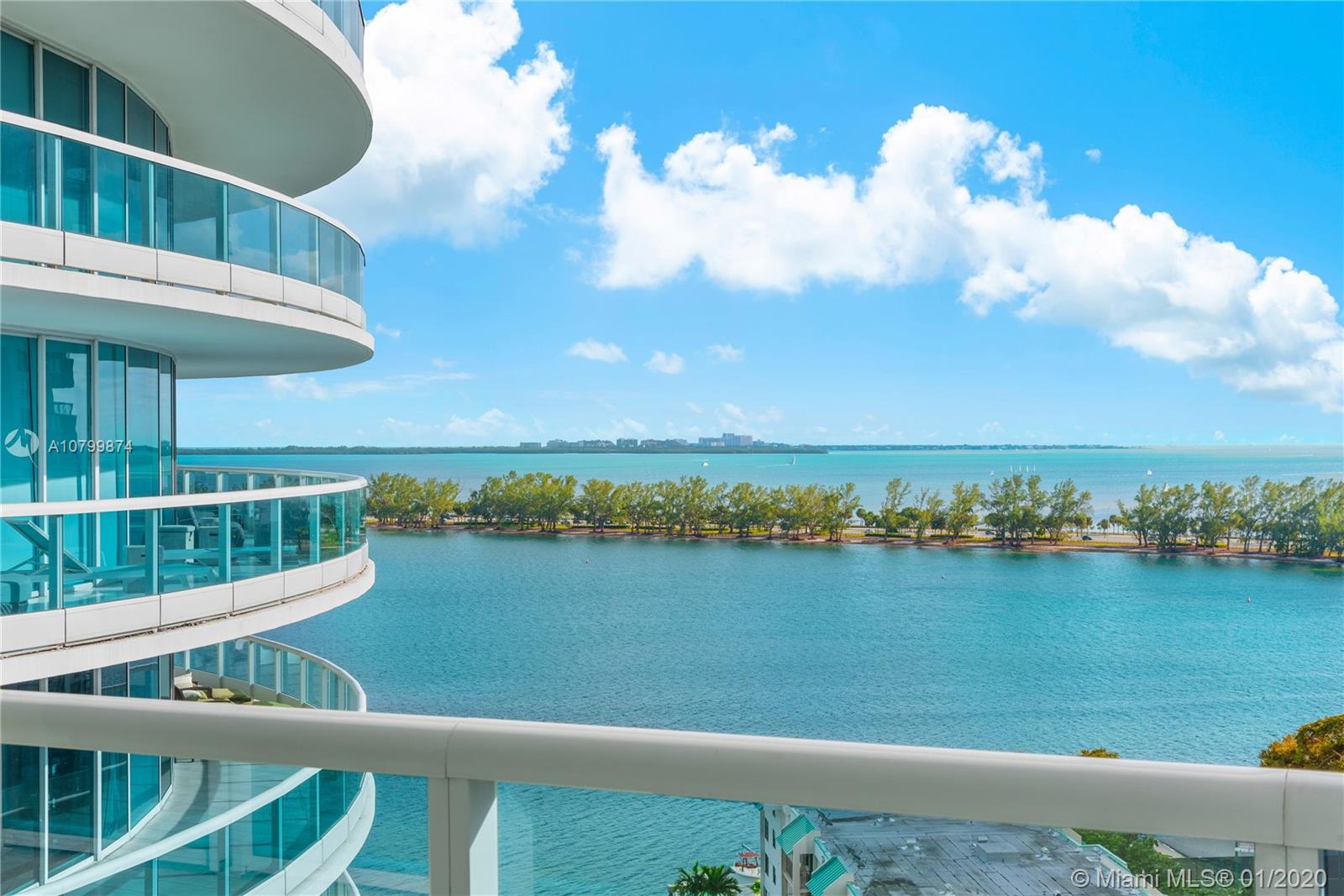 2127  Brickell Ave #1605 For Sale A10799874, FL