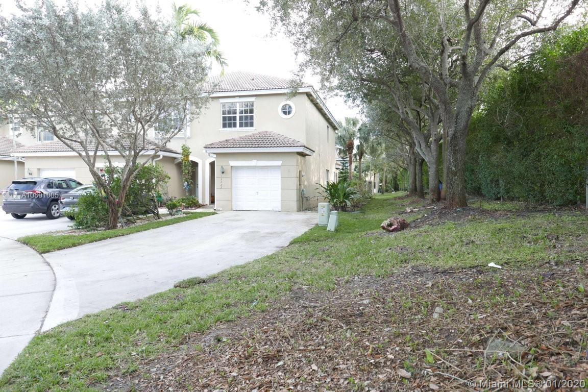 12222 SW 6th St #12222 For Sale A10801005, FL