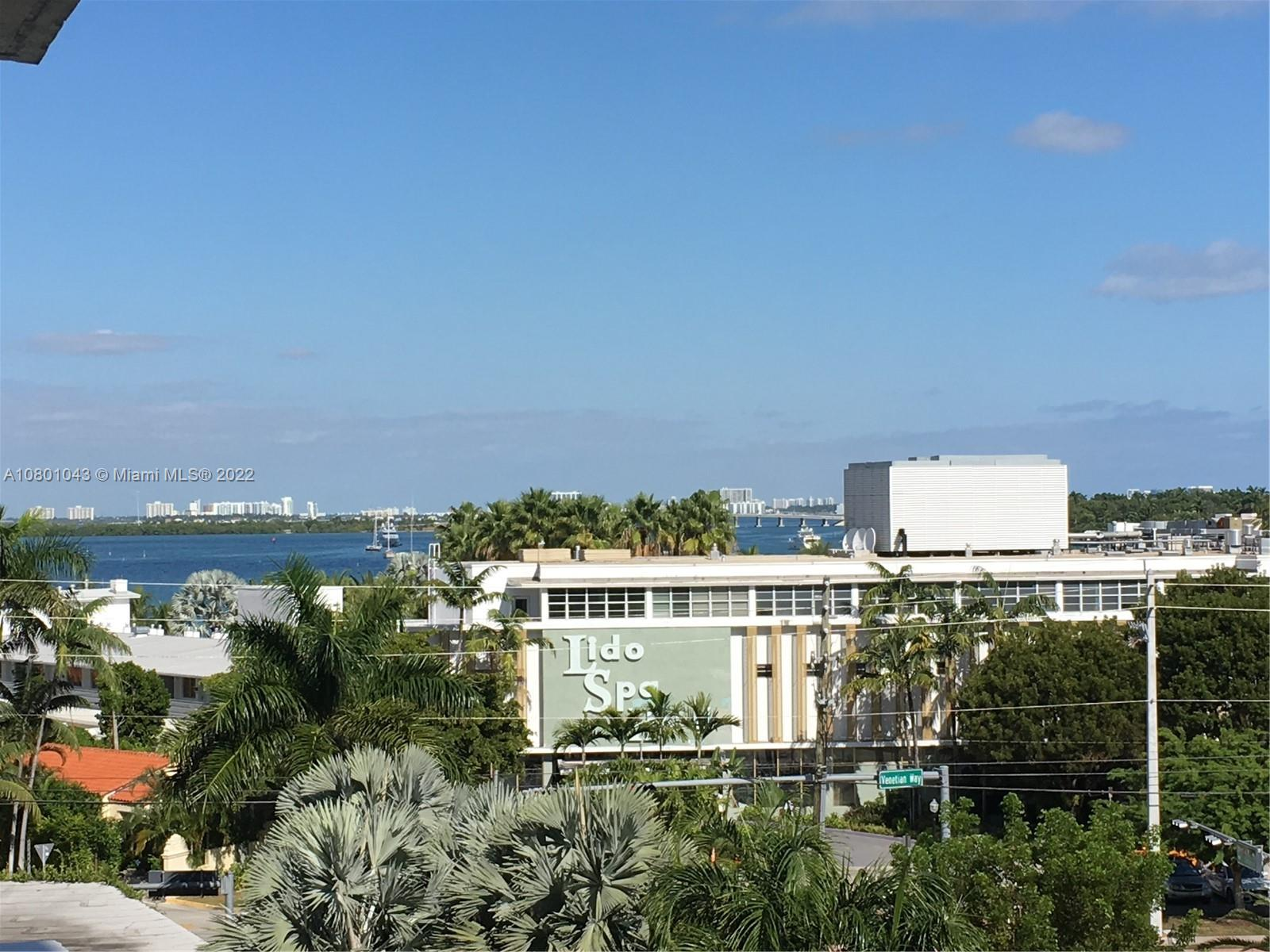 5  Island Ave #5J For Sale A10801043, FL