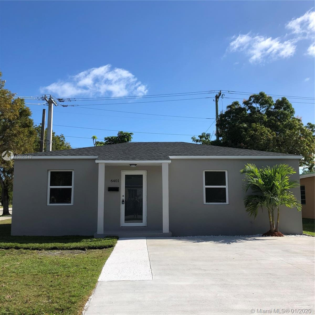 6401 SW 58th Ave  For Sale A10801049, FL