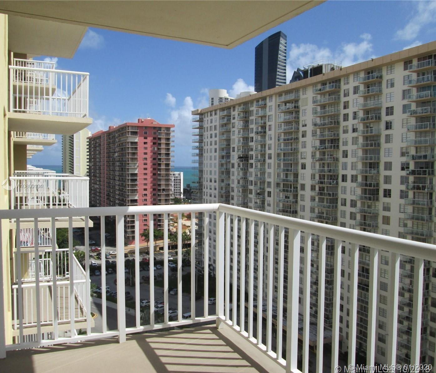 231  174th St #1705 For Sale A10800104, FL