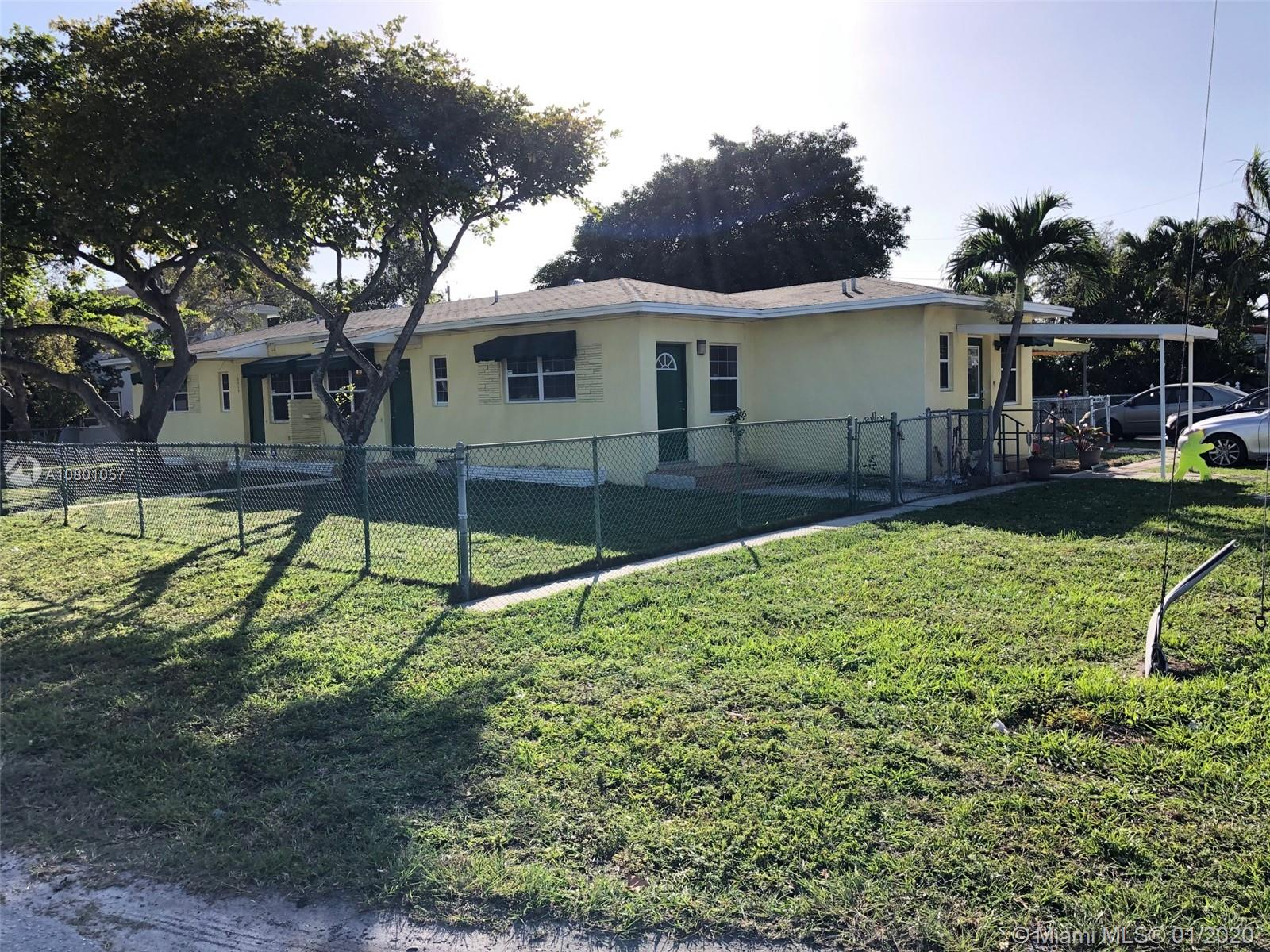 10860 NE 12th Ave  For Sale A10801057, FL