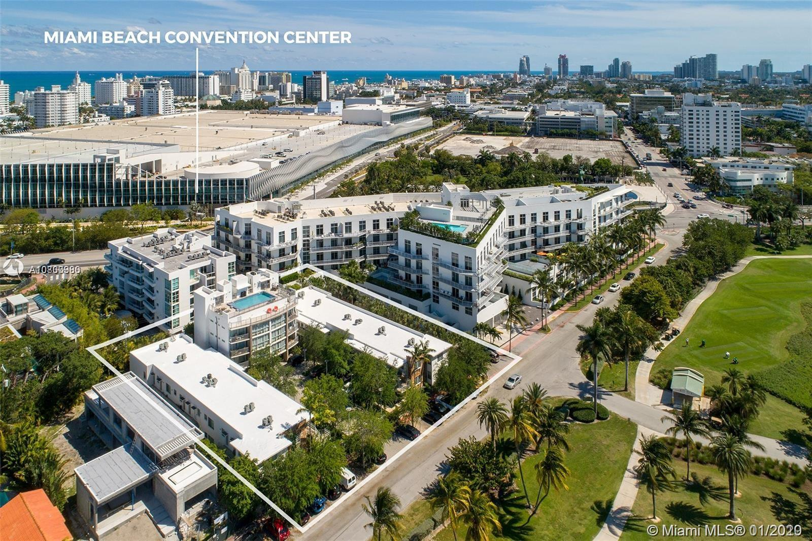 2031  Meridian Ave #3 For Sale A10800980, FL