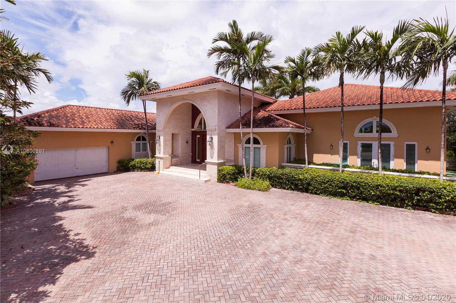 9325 SW 144th St  For Sale A10800891, FL