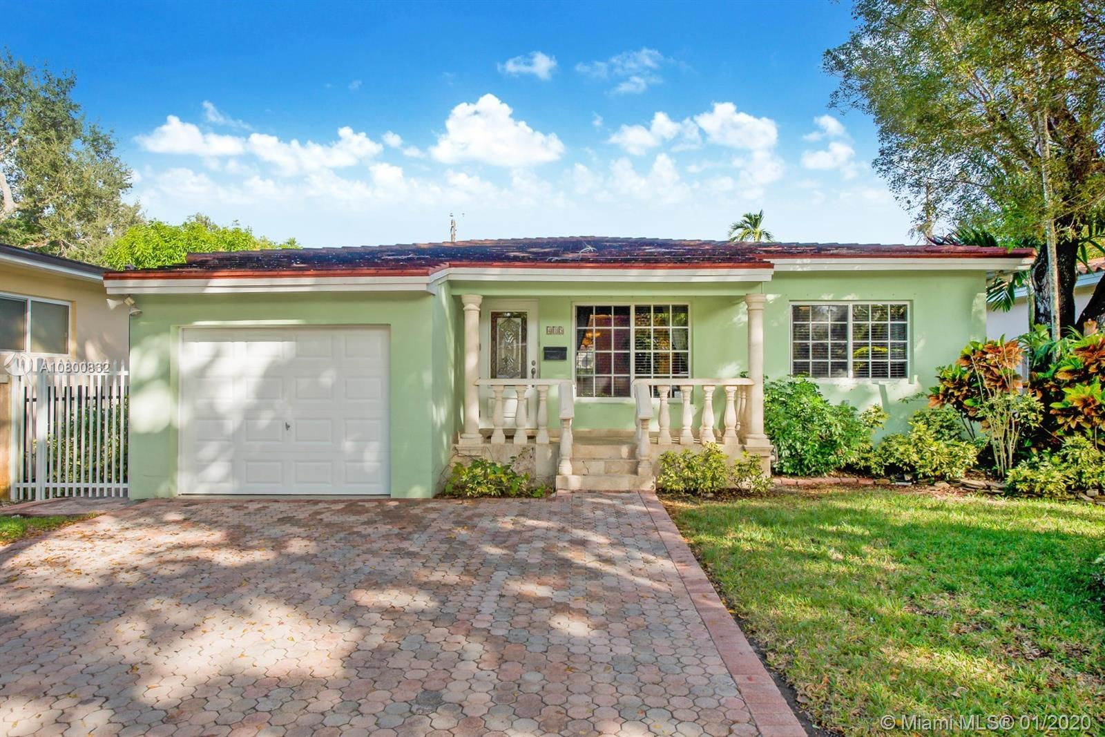 415  Sansovino Ave  For Sale A10800832, FL