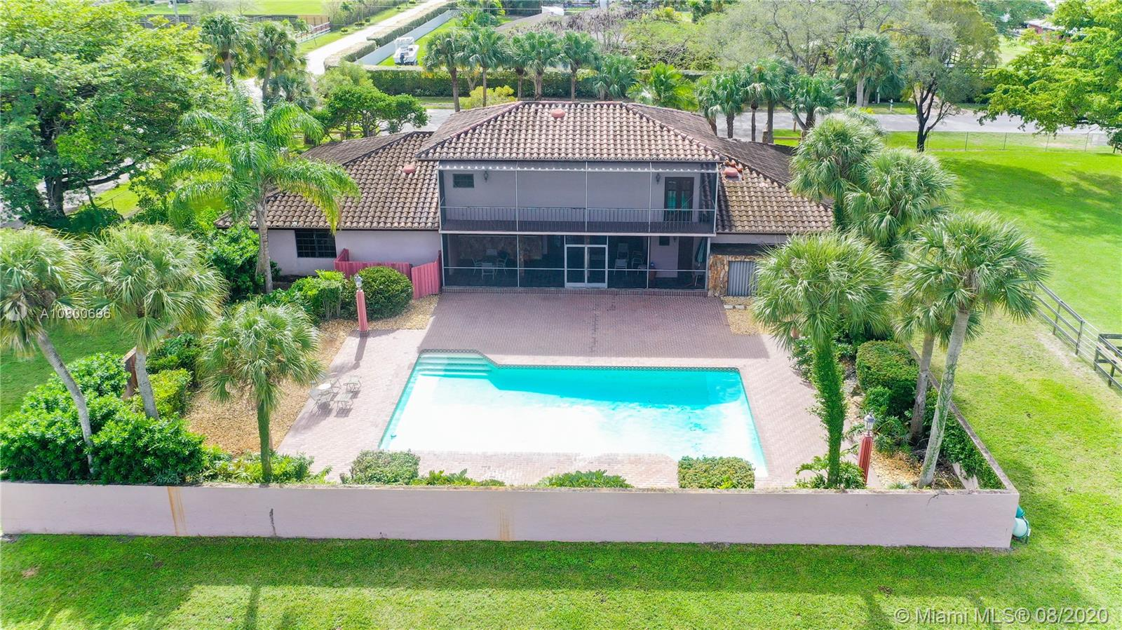 12005 SW 64th St  For Sale A10800696, FL