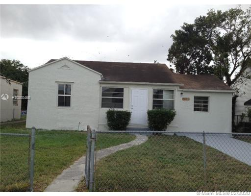 1068 NW 66th St  For Sale A10800466, FL