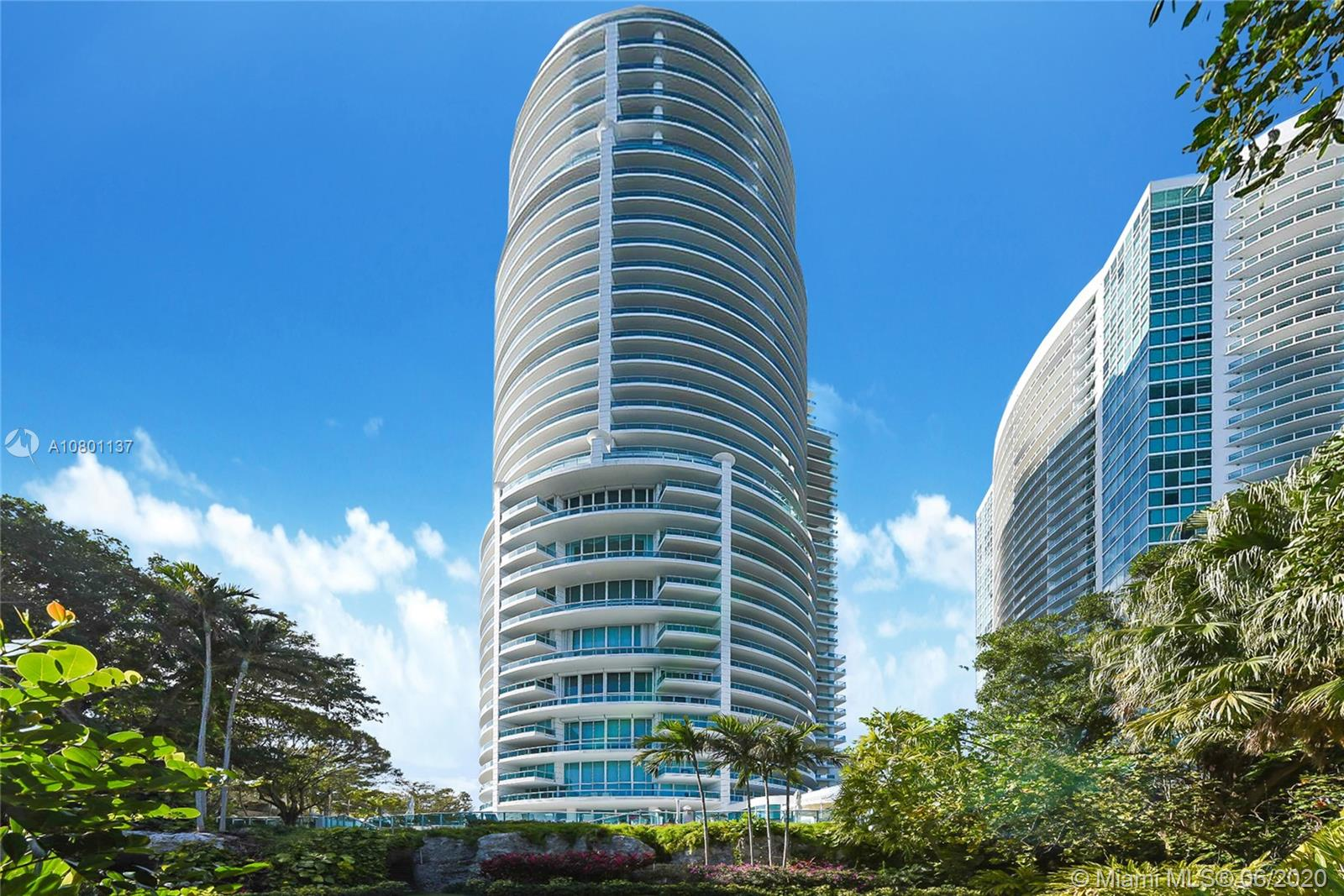 2127  Brickell Avenue #705 For Sale A10801137, FL