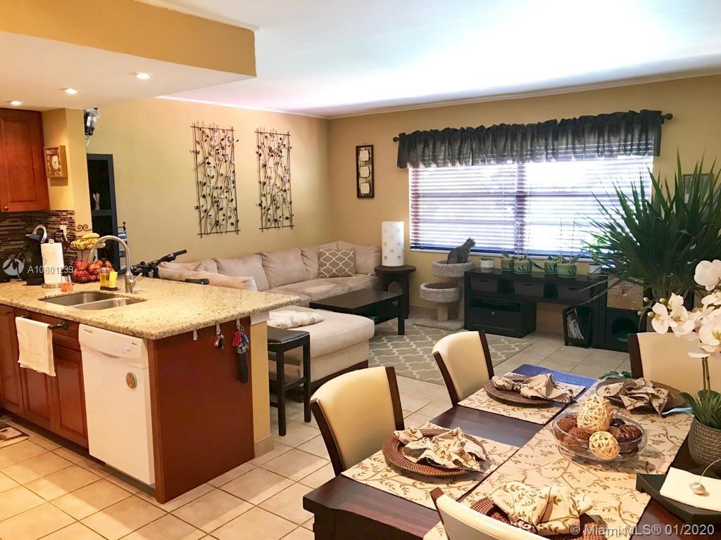 1855  Plunkett Street #406 For Sale A10801239, FL