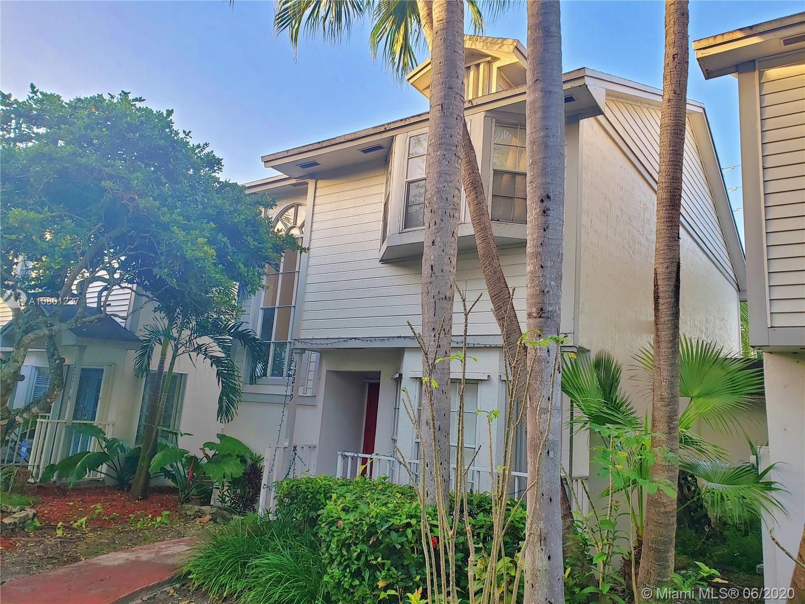 12219 SW 144th Ter #1 For Sale A10801237, FL