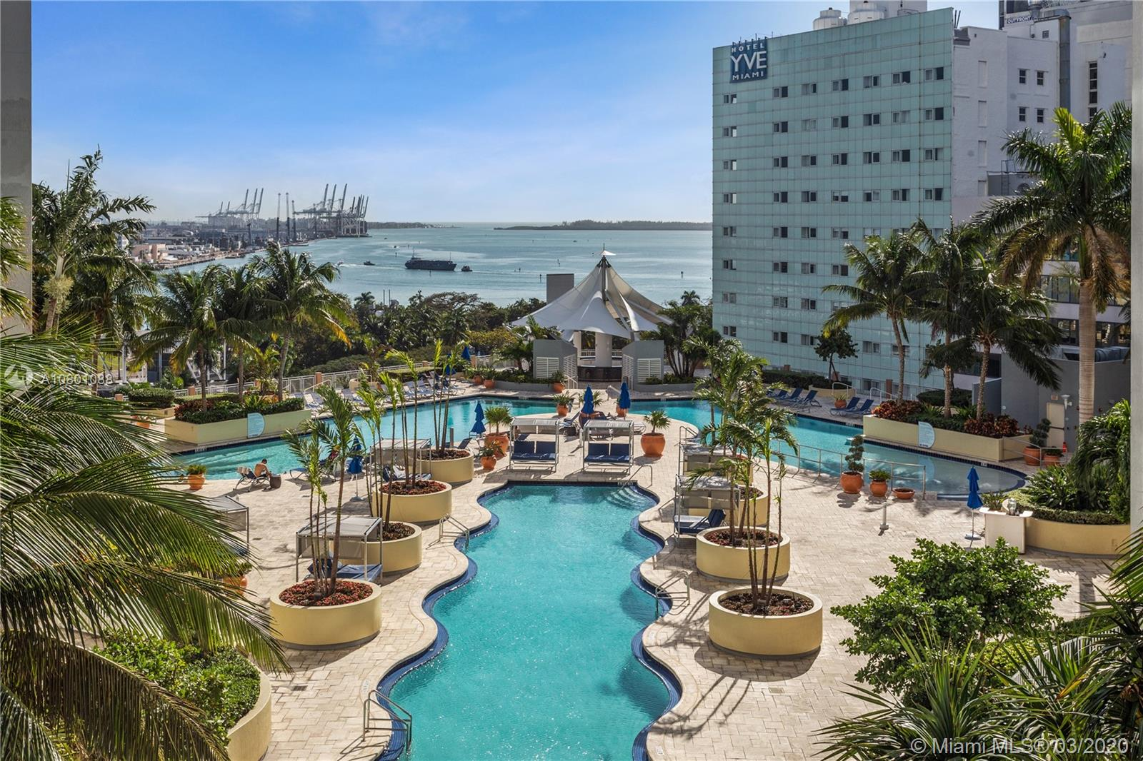 253 NE 2nd St #4904 For Sale A10801088, FL