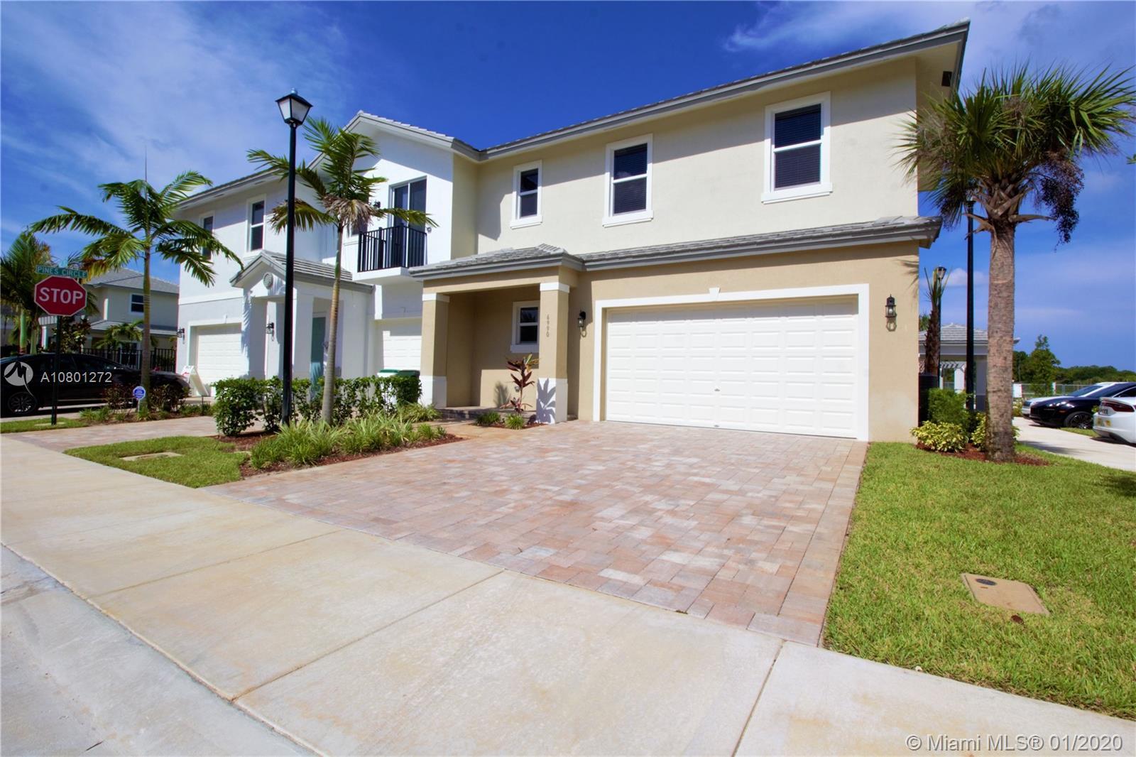 6990 Pines Cir 6990, Coconut Creek, FL 33073