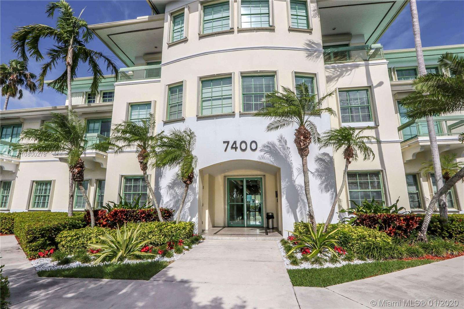 7400 SW 50th Ter 100, Miami, FL 33155