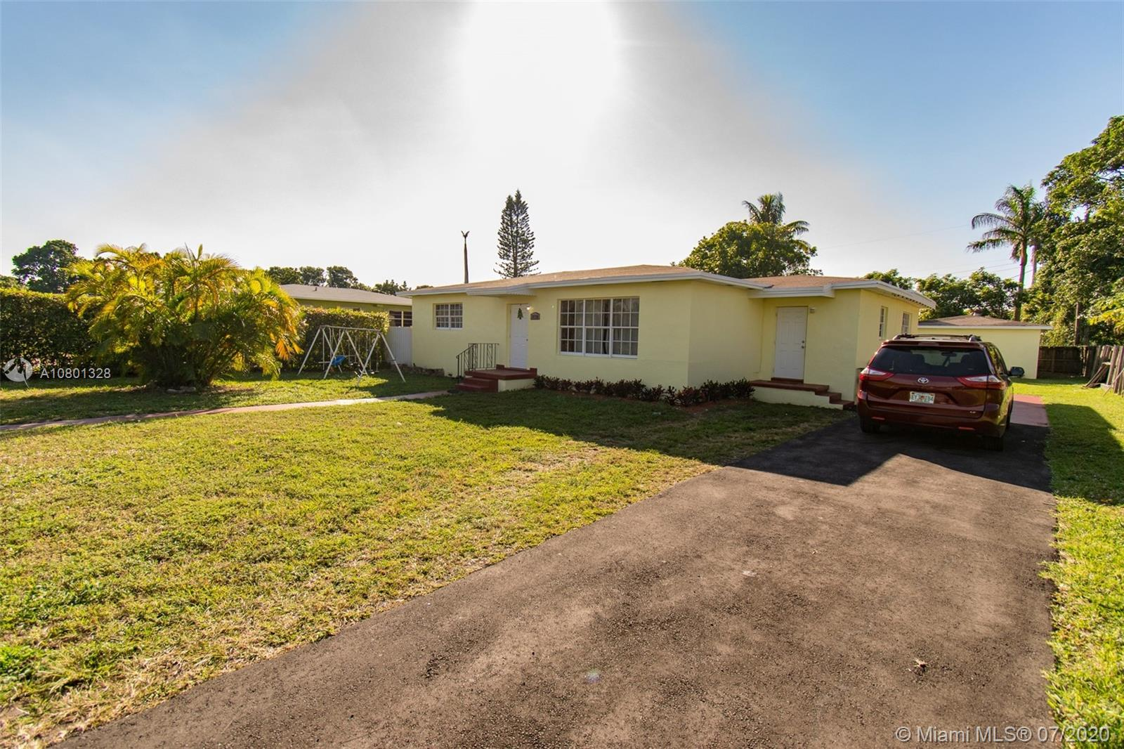 10730 NW 22nd Ave Rd, Miami, FL 33167