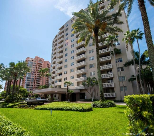 90  Edgewater Dr #1210 For Sale A10800951, FL