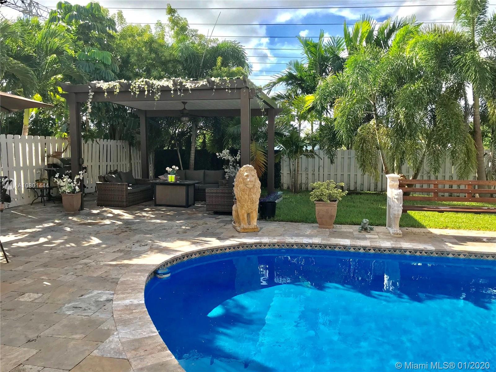 3214 SW 53rd Ct  For Sale A10801444, FL