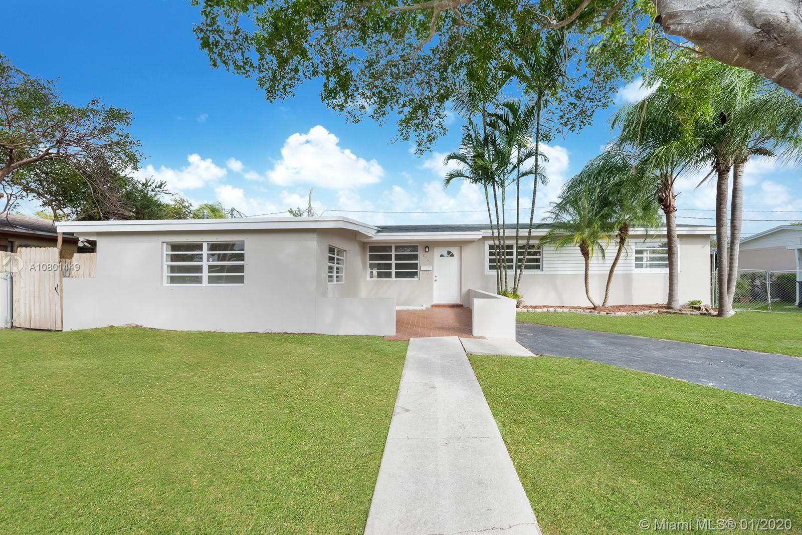 8961 SW 197th St  For Sale A10801449, FL