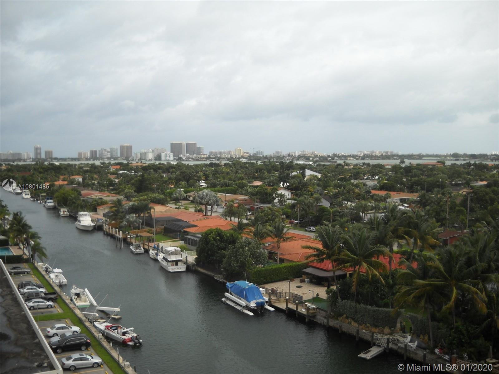 2020 NE 135th St #909 For Sale A10801485, FL