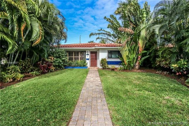1123  Lincoln St #1 For Sale A10801337, FL