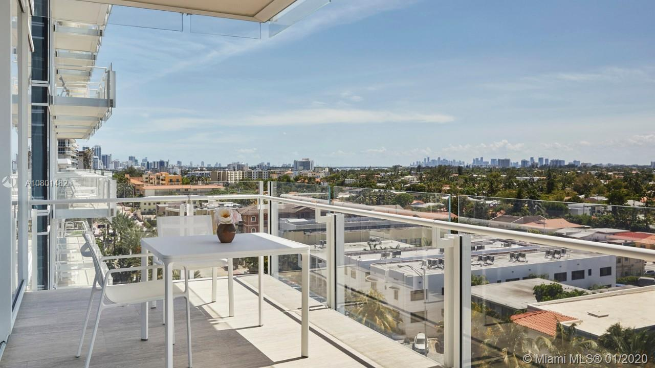 9111  Collins Ave #N-914 For Sale A10801482, FL
