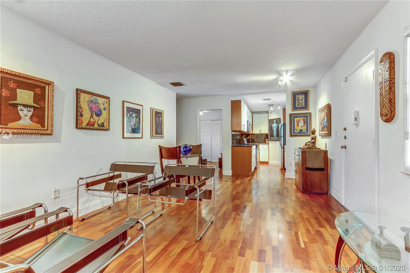 427  Santander Ave. #401 For Sale A10801393, FL