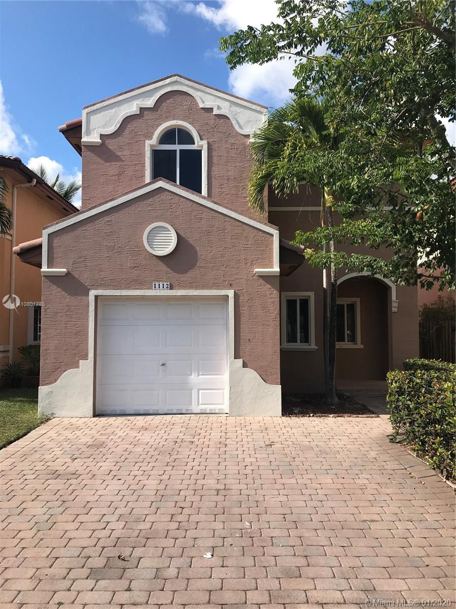 1112 NE 41st Ave  For Sale A10801285, FL