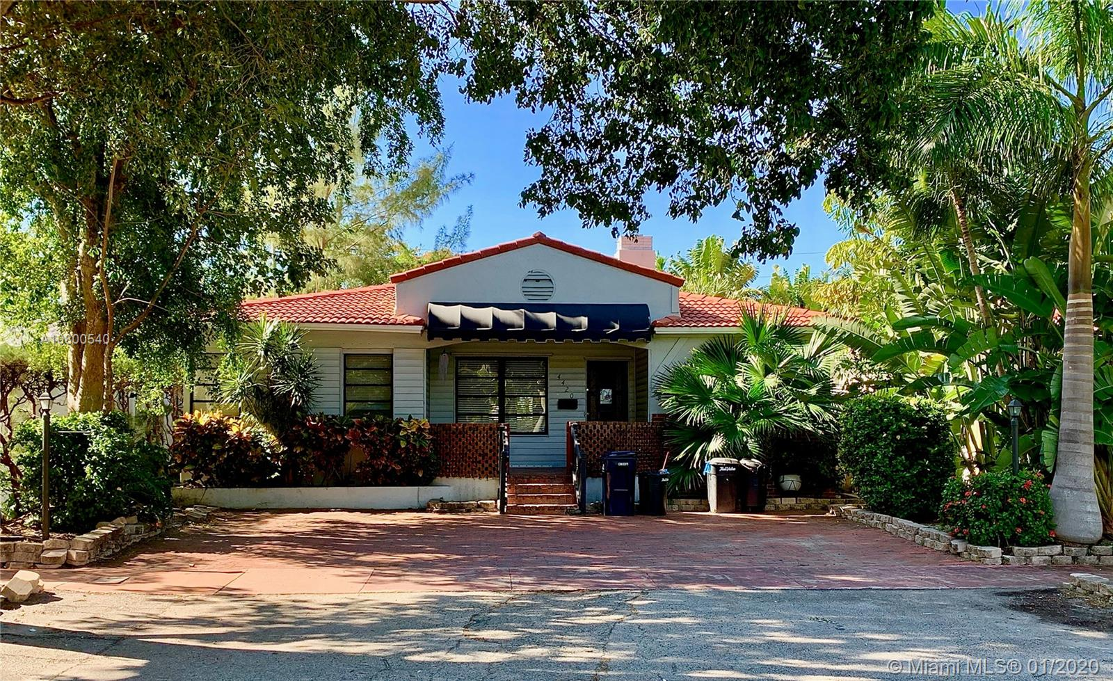 4420  Royal Palm Ave  For Sale A10800540, FL