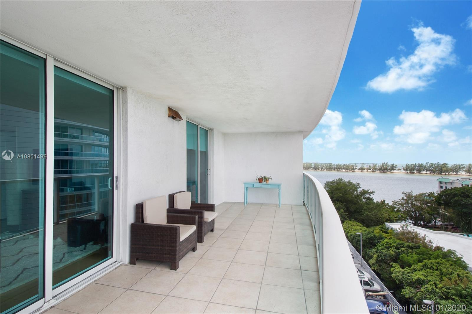 2101  Brickell Ave #510 For Sale A10801496, FL